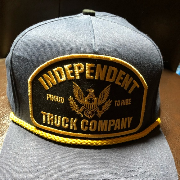 7a6a6d5d656c3b Independent Trucks Hat. M_5b8962811070eeb0d679c964